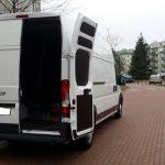 Przeprowadzki Gdansk Gdynia Warszawa Movers24 – nowe samochody – relokacje na czas