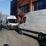 Przeprowadzki Lodz Szczeci Berlin Londyn Movers24 – nowe bezpieczne auta