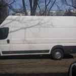 Przeprowadzki Poznan Warszawa Lodz Movers24 – nowe wytrzymale auta bezpiecznie
