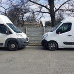 Przeprowadzki Poznan Wielkopolska Mazowieckie Warszawa Movers24 – nowe auta – na czas