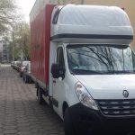 Przeprowadzki Warszawa Poznan Movers24 – duza ladownosc i gabaryty
