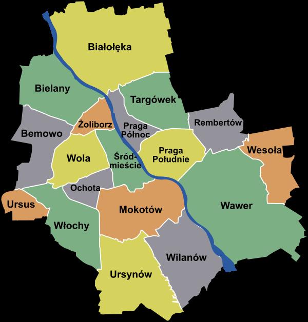 Przeprowadzki-warszawa-dzielnice-stolicy